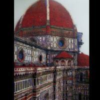 Duomo by J. Steininger, 2014