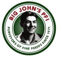 Big John PFI logo