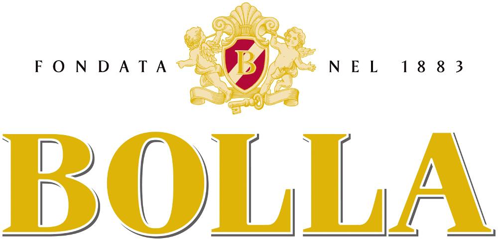 Bolla Wines logo