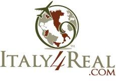 Italy4Real logo
