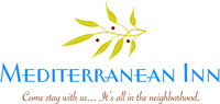 Mediterranean Inn logo