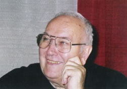 "Photo of Constantino ""Tino"" Lazzaretti"