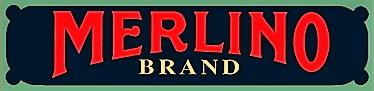 Merlino brand logo
