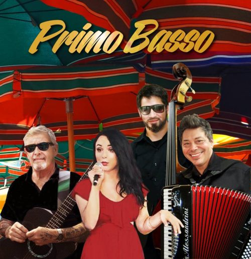 Primo Basso Band photo