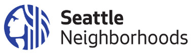 Seattle Department of Neighborhoods logo