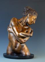 Lo Abbraccio by David Varnau