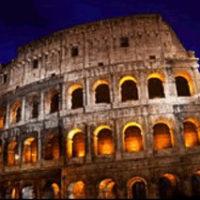 Colosseo by Ian Caruana, 2013
