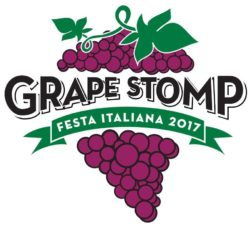 Tutta Bella Neapolitan Pizzeria, 2017 Festa Italiana Grape Stomp logo