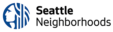 Seattle Neighborhoods logo