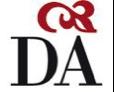 Dante Alighieri Society, logo